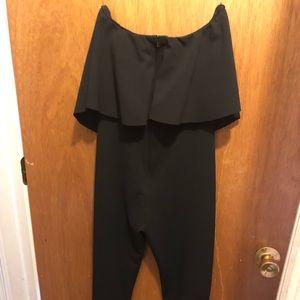 One piece paints suit
